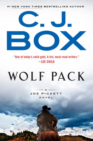 Wolf Pack by C. J. Box