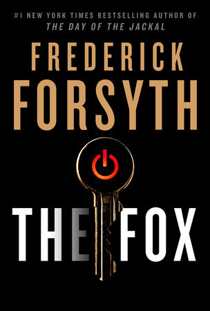 The cover of the book The Fox