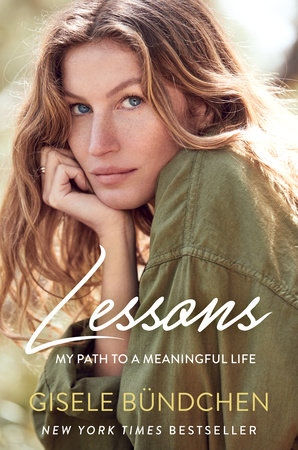 The cover of the book Lessons
