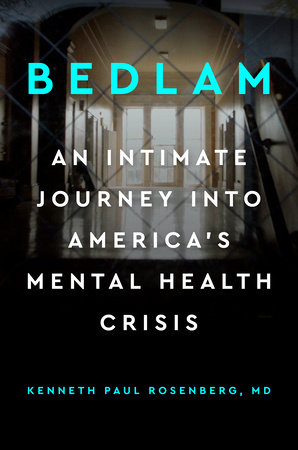 Bedlam by Kenneth Paul Rosenberg