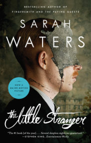 The Little Stranger (Movie Tie-In)