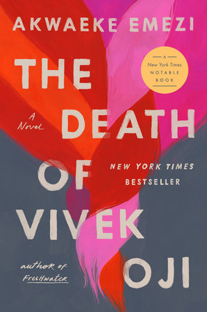 The Death of Vivek Oji by Akwaeke Emezi: 9780525541608 ...