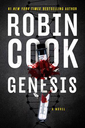 Robin Cook Novels Pdf