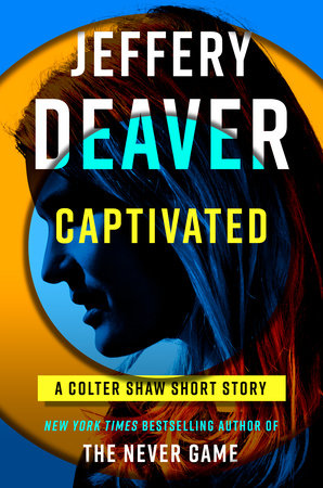 Captivated by Jeffery Deaver