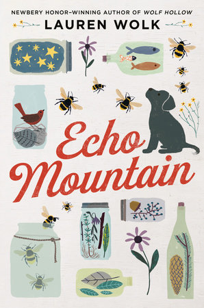 Echo Mountain by Lauren Wolk: 9780525555568 | PenguinRandomHouse ...