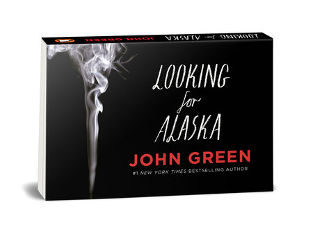 Penguin Minis: Looking for Alaska by John Green
