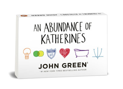 Penguin Minis: An Abundance of Katherines