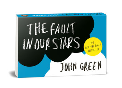 The fault in our stars by john green penguinrandomhouse penguin minis the fault in our stars fandeluxe Image collections