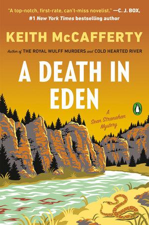 A Death in Eden by Keith McCafferty