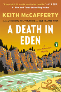A Death in Eden