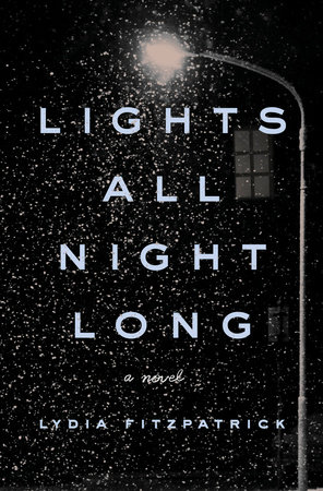 The cover of the book Lights All Night Long