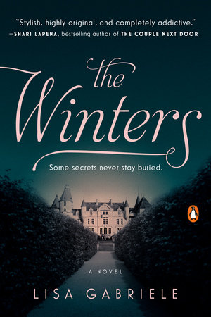 The cover of the book The Winters