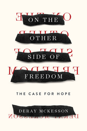 The cover of the book On the Other Side of Freedom