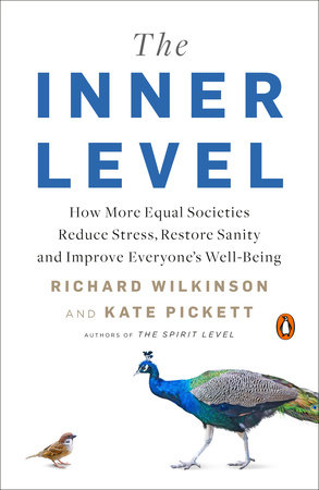 The Inner Level by Kate Pickett and Richard Wilkinson