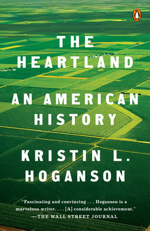 The Heartland by Kristin L. Hoganson