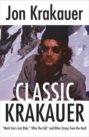 Classic Krakauer