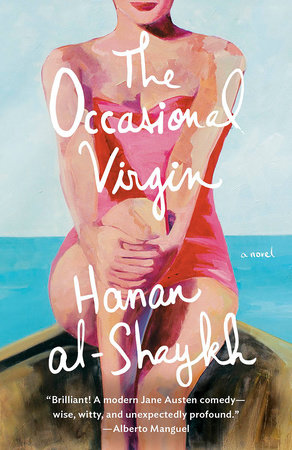 The Occasional Virgin by Hanan al-Shaykh