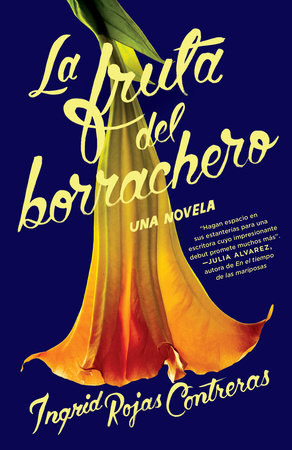 La fruta del borrachero by Ingrid Rojas Contreras
