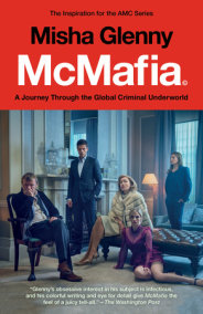 McMafia (Movie Tie-In)