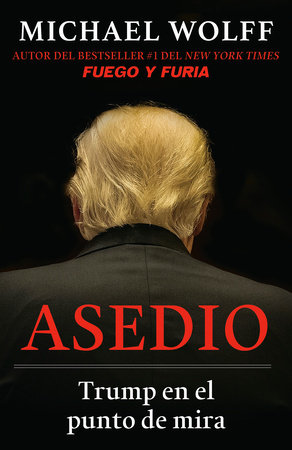 Asedio by Michael Wolff