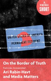 On the Border of Truth