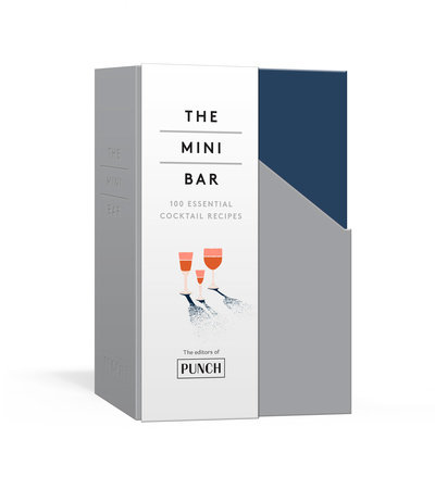 The cover of the book The Mini Bar