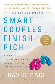Smart Couples Finish Rich, Expanded and Updated