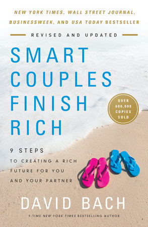 Smart Couples Finish Rich, Revised and Updated by David Bach