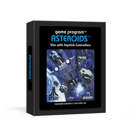 Asteroids: The Atari 2600 Game Journal