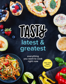 Tasty Latest and Greatest