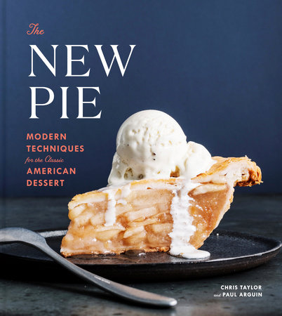 The New Pie by Chris Taylor and Paul Arguin