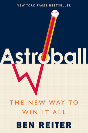 The cover of the book Astroball