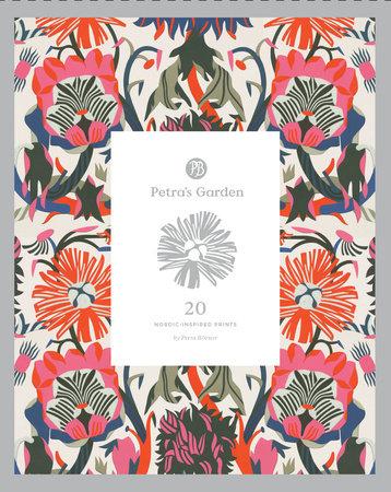Petra's Garden Prints