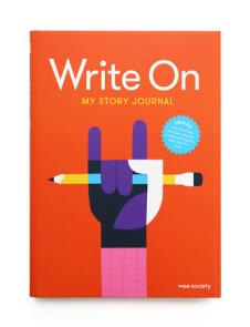 Write On: My Story Journal