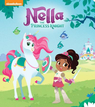 Princess Nella Nella The Princess Knight