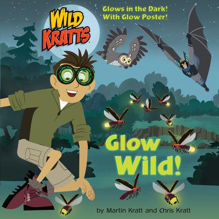 Wild Nighttime Creatures (Wild Kratts)