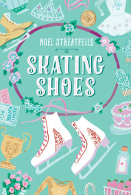 Skating Shoes