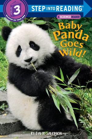 Baby Panda Goes Wild! by David Salomon