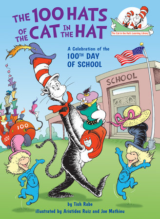 The 100 Hats of the Cat in the Hat