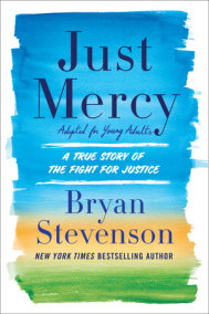 Just Mercy (Adapted for Young People)