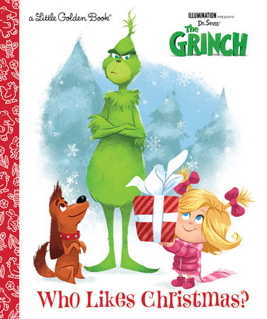 Who Likes Christmas? (Illumination presents Dr. Seuss' The Grinch)