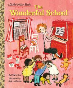 The Wonderful School