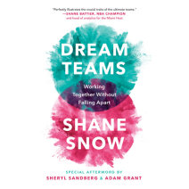 Dream Teams Cover