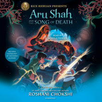 Aru Shah and the Song of Death (A Pandava Novel Book 2) Cover