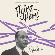 Flying Home And Other Stories Cover