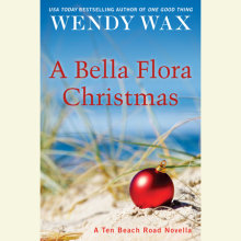 A Bella Flora Christmas Cover