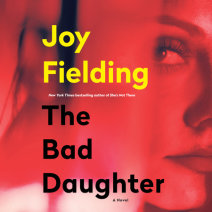 The Bad Daughter Cover