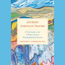 Journey Through Trauma Cover