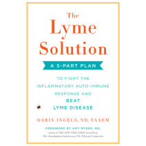The Lyme Solution Cover