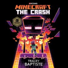 Minecraft: The Crash Cover